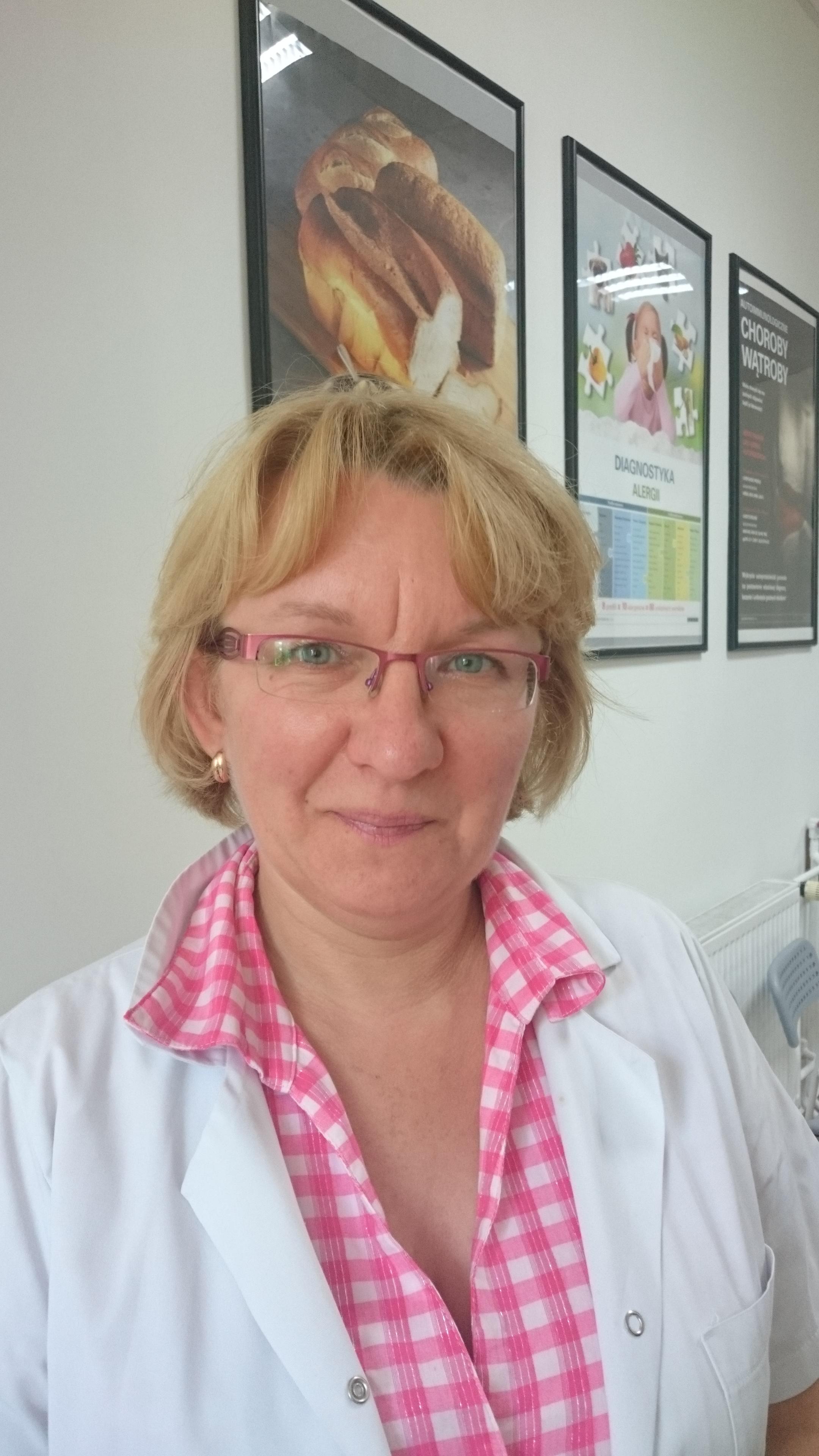 Poradnia Lekarza Rodzinnego w Mysłowickim Centrum Zdrowia