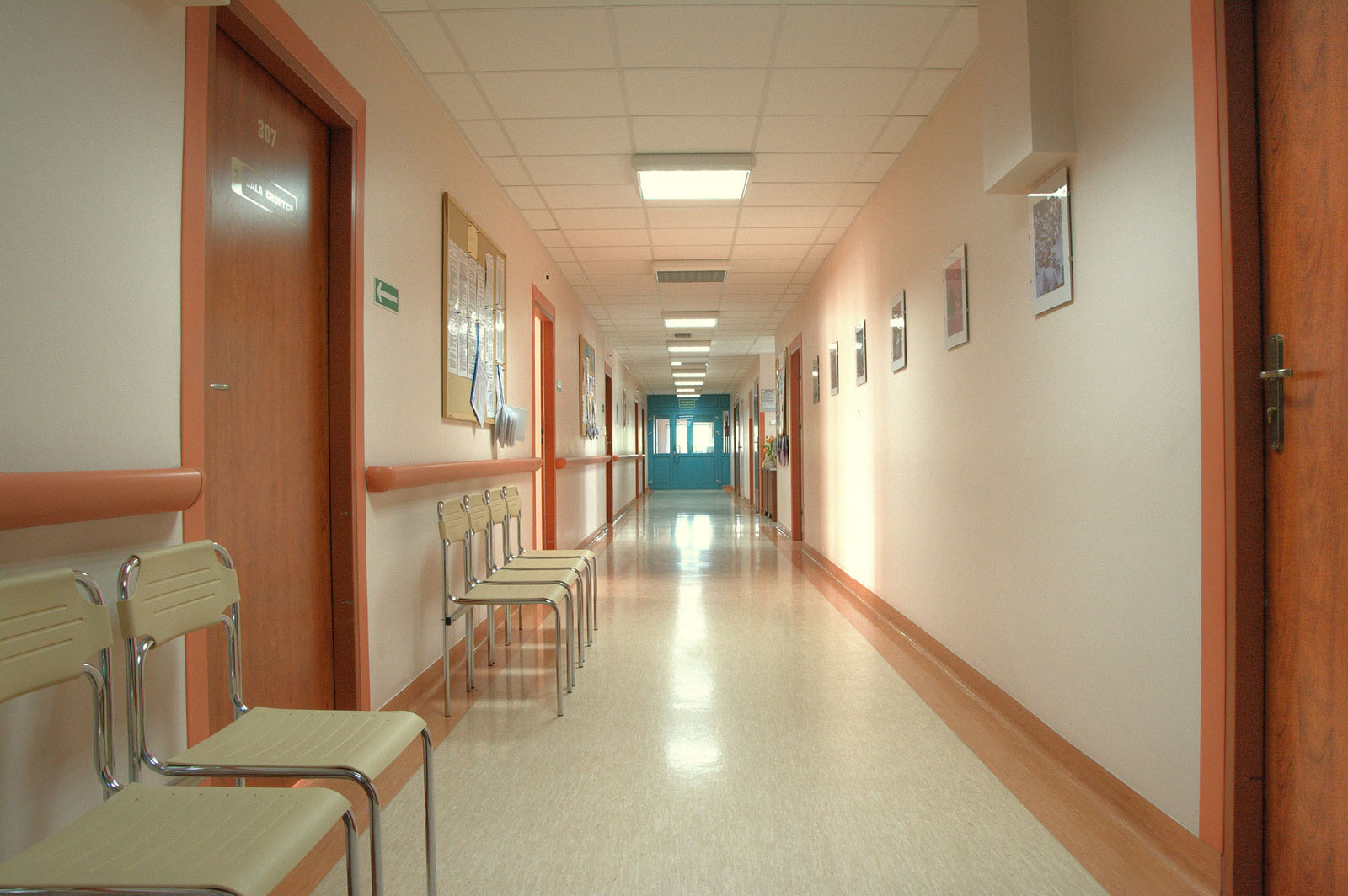 Otwarcie Poradni Chirurgii Urazowo-Ortopedycznej w MCZ